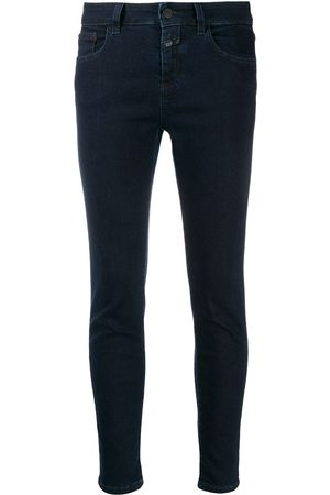 Closed Women Skinny - Cropped skinny jeans