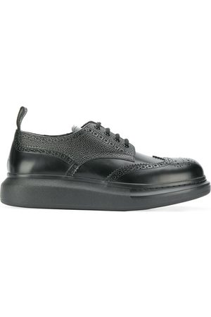 Alexander McQueen Derby low-top sneakers