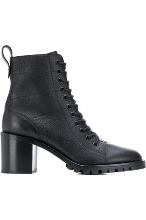 Jimmy Choo Lace-up ankle boots