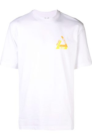 PALACE Men Short Sleeve - Tri-shadow T-shirt
