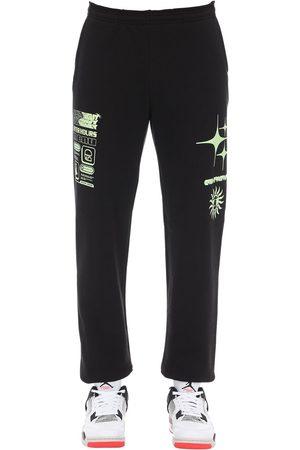 CLUB FANTASY Men Trousers - Afterhours Cotton Sweatpants