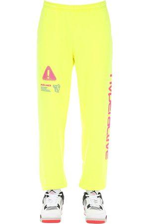 CLUB FANTASY Men Trousers - Hyperactive Cotton Sweatpants