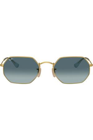 Ray-Ban Sunglasses - RB3556N octagonal sunglasses