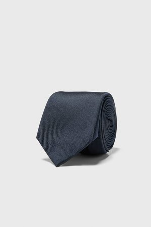 Zara Ottoman wide tie