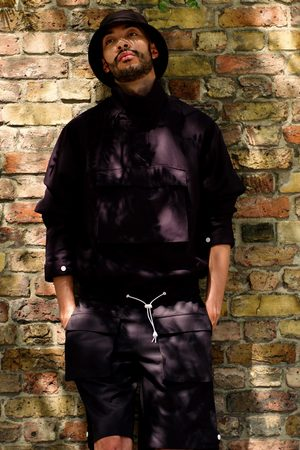 Zara Technical bermudas with pockets