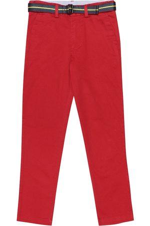 Ralph Lauren Stretch-cotton pants