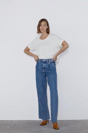 Zara Rustic halter top