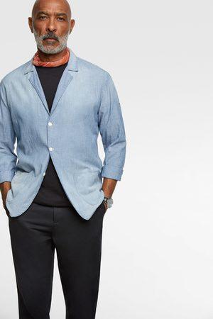 Zara Worker blazer