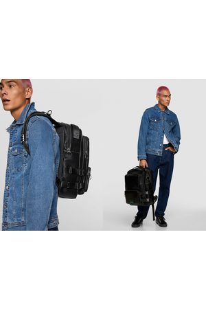 Zara Urban backpack