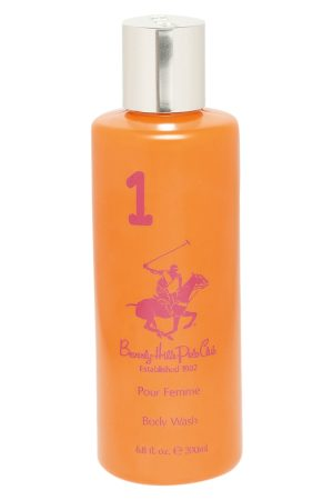 Beverly Hills Polo Club Beverly Polo Hills Women Body Wash 01