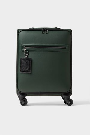 Zara Carry-on suitcase