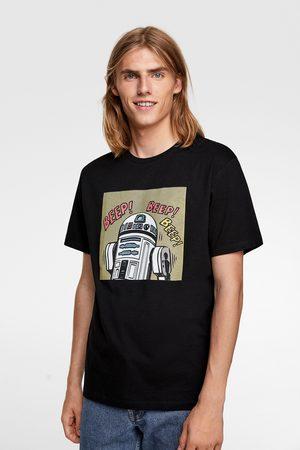 Zara R2-d2™ star wars t-shirt
