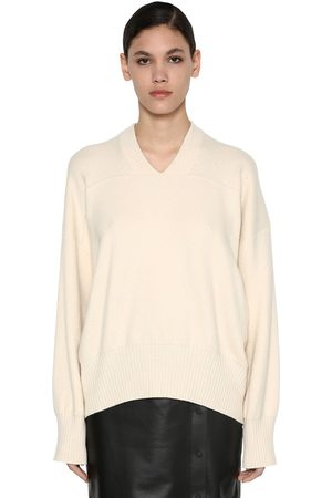 Sportmax Cashmere Knit Sweater