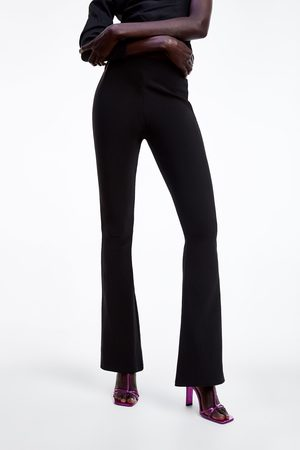 hot new products new release good looking Flared leggings