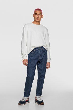 Zara Essentials jeans