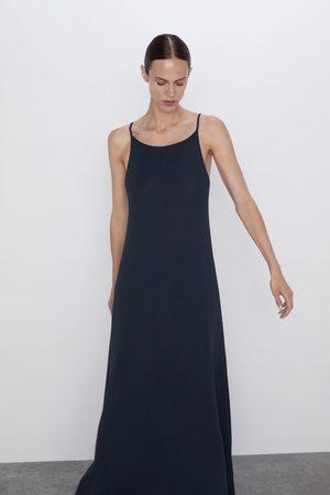 Zara Special edition knit dress