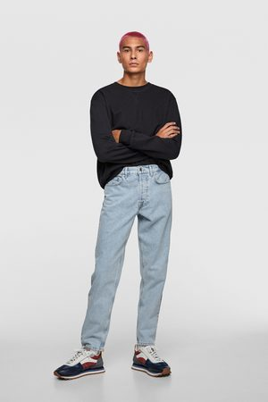 Zara Essentials jeans
