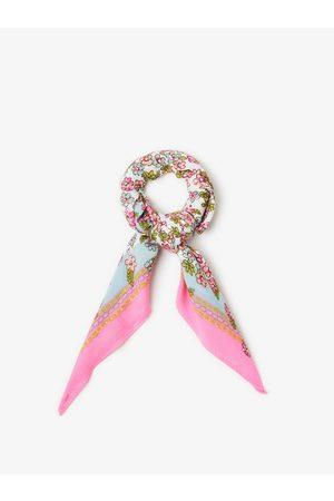 Zara Printed scarf