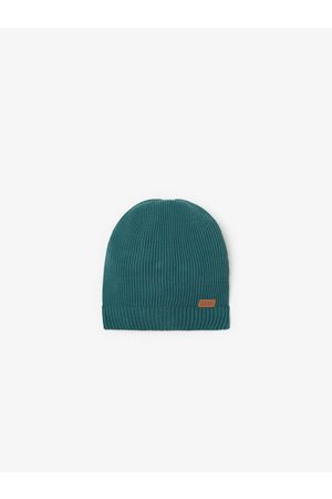 Zara Long knit beanie