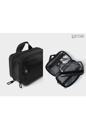 Zara Men Toiletry Bags - Multi-purpose travel toiletry bag