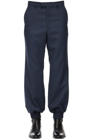 Gucci Wool Blend Pants