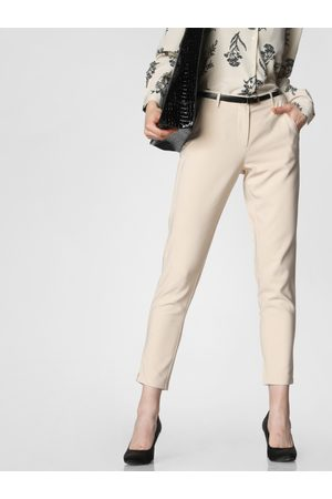 another chance cheap prices closer at Cheap Vero Moda Slim Trousers for Women on Sale | FASHIOLA.in