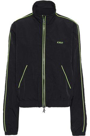 Kirin Nylon track jacket