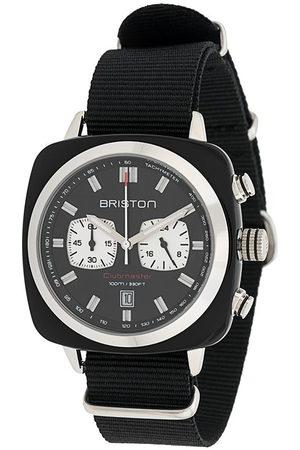 Briston Watches Men Watches - Clubmaster Sport Chrono 42mm