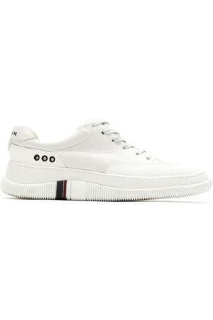 OSKLEN Hybrid leather sneakers
