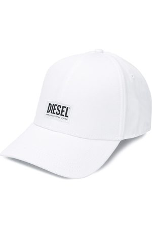Diesel Baseball cap with patch