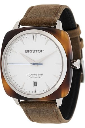 Briston Watches - Clubmaster Iconic 40mm