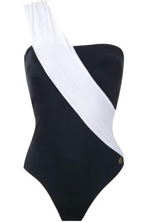 Brigitte One shoulder swimsuit