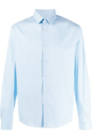 Sandro Paris Plain button shirt
