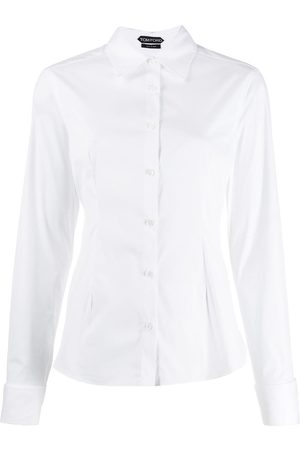 Tom Ford Women T-shirts - Classic shirt