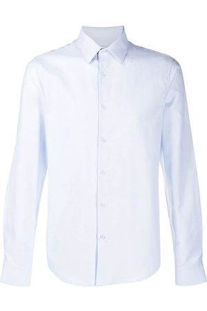 Sandro Oxford shirt
