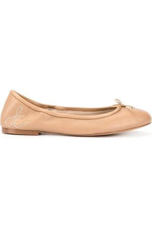 Sam Edelman Felicia bow detail ballerinas