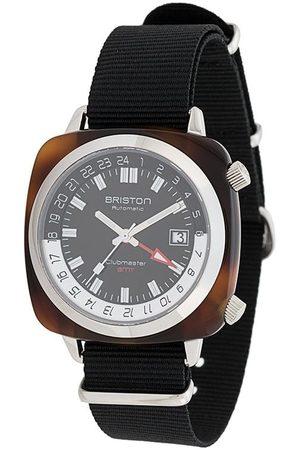 Briston Watches Clubmaster GMT Traveller 42mm