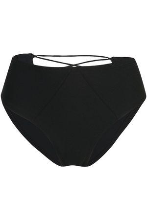 Kiki de Montparnasse High-waisted bikini bottoms