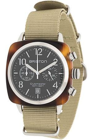 Briston Clubmaster classic watch