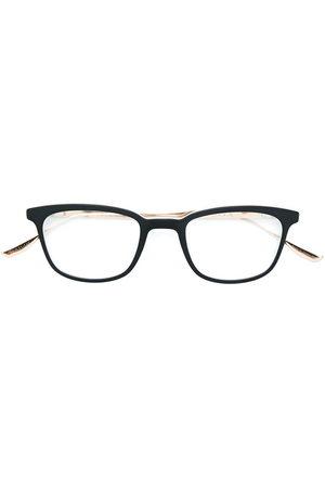 DITA EYEWEAR Floren square frame glasses