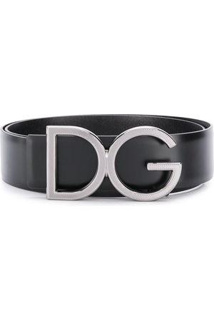 Dolce & Gabbana Men Belts - DG belt