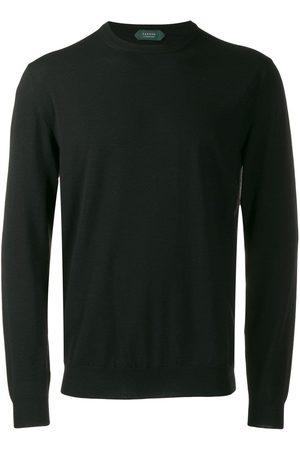 ZANONE Crew-neck knit sweater