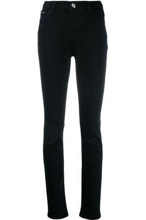 Philipp Plein High-waisted skinny jeans
