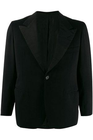 A.N.G.E.L.O. Vintage Cult 1950 G Pusceddu peaked jacket