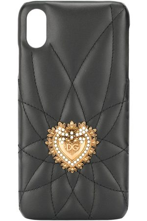 Dolce & Gabbana Sacred Heart iPhone XS Max cover