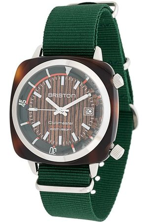 Briston Men Watches - Clubmaster Diver Yachting watch