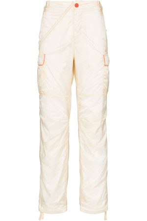 Heron Preston Parachute cargo trousers