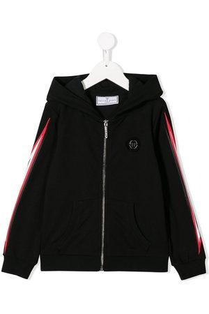 Philipp Plein Junior Space Plein hoodie