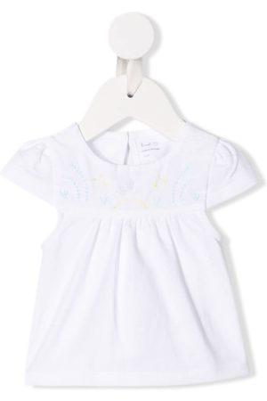KNOT Shirts - Enchanted savana blouse