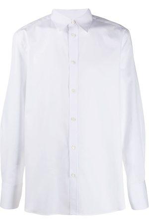 Givenchy Printed tailored shirt